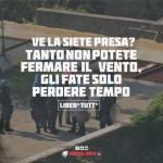 [DallaRete] Arresti, restrizioni e obblighi di firma: ancora un attacco contro il movimento NoTav