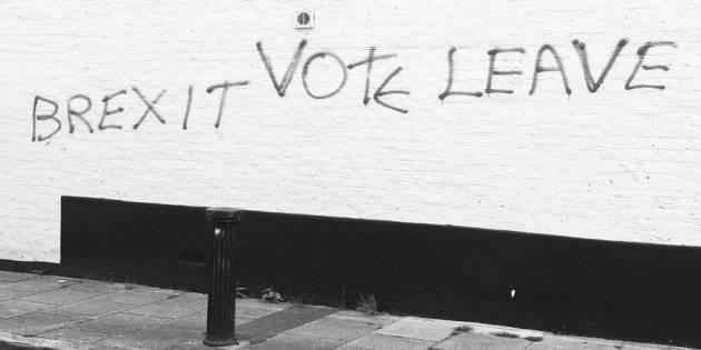[DallaRete] La working class inglese spinge il Regno Unito fuori dall'Europa