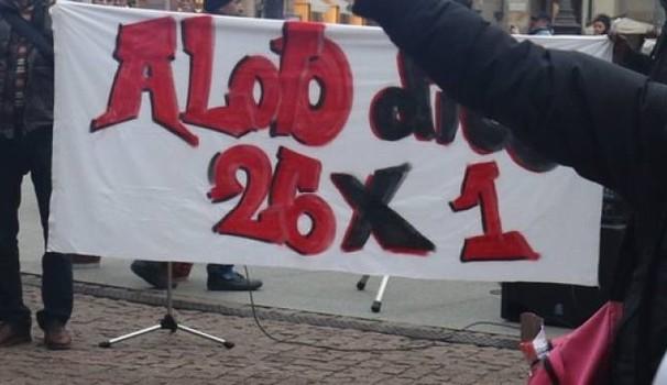 [DallaRete] Benvenuto Aldo 2.0 – Nuova occupazione abitativa