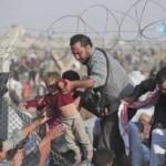 [DallaRete] I Turchi sparano ai profughi: 8 morti, tra cui 4 bimbi