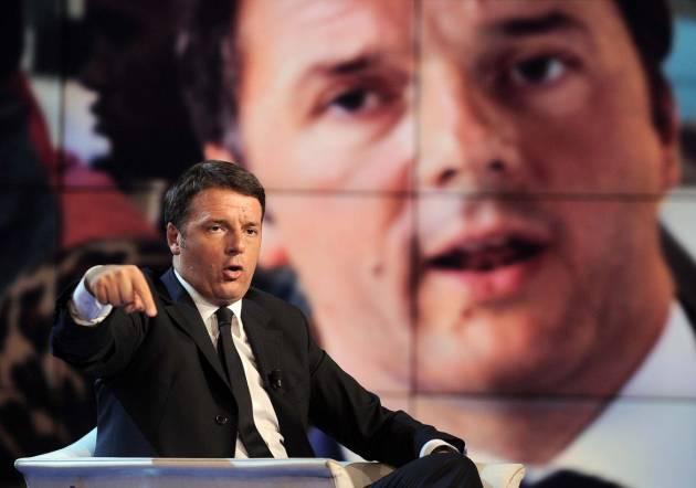[DallaRete] La crociata di Renzi contro il reddito di cittadinanza