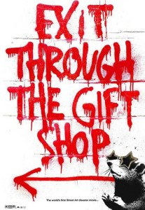 Exit Through the Gift Shop - MovieZIP @ ZIP
