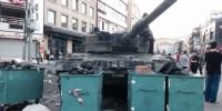 Fallito golpe in Turchia – Considerazioni a caldo e in ordine sparso