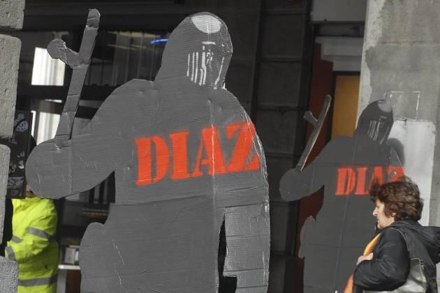 Alfano e il PD affossano il reato di tortura