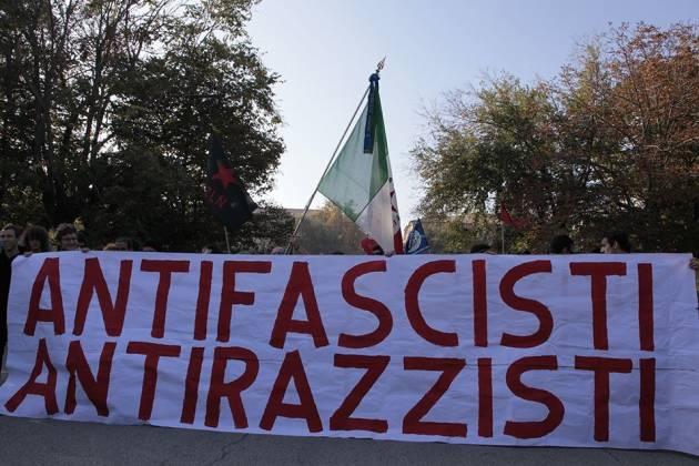 [DallaRete] Fermo – Oggi in piazza contro fascismo e razzismo