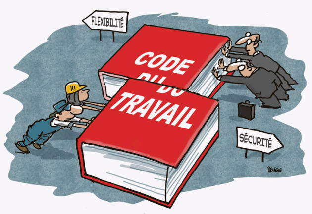 Francia – Approvata la Loi Travail