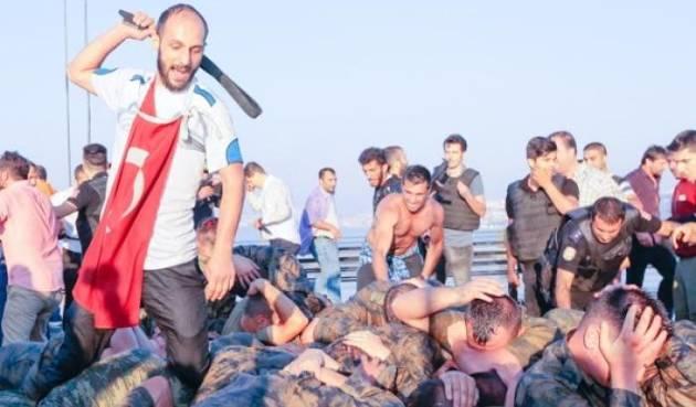 [DallaRete] Amnesty: in Turchia detenuti torturati e perfino stuprati