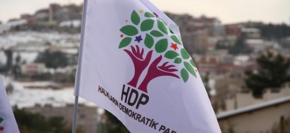 [DallaRete] HDP: Non c'è altra via oltre a a quella di una politica democratica