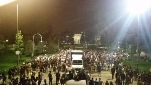 9/9 - Que Viva El Botellon - End Of Summer Edition @ P.za Leonardo da Vinci @ Milano