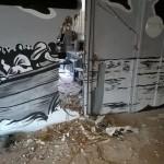 """[DallaRete] Proibizionismo d'Agosto: di """"laboratori della droga"""" e muri sfondati"""