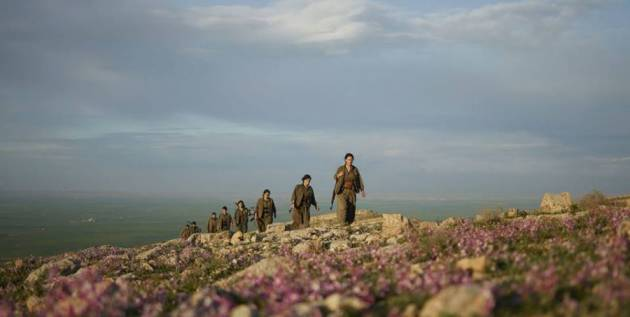 L'appello – Difendiamo la rivoluzione democratica del Rojava