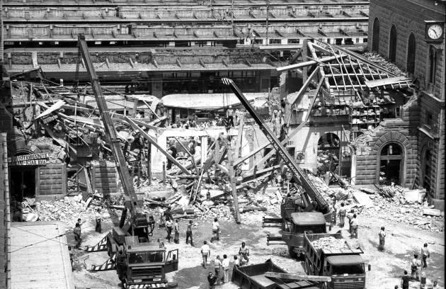 2 Agosto 1980 – La strage di Bologna