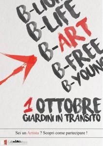 B-Art il lato B dell'arte ! @ Lato B
