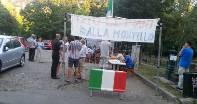 [DallaRete] Chi non vuole i profughi a Milano