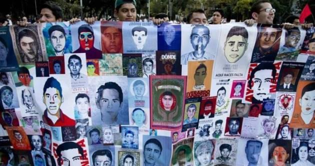 [DallaRete] Messico: il massacro degli studenti due anni dopo