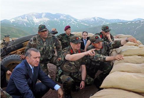[DallaRete] Siria – Ankara sgretola la strategia Usa