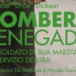 Bomber Renegade Tour