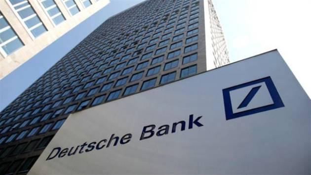 Allerta Deutsche Bank