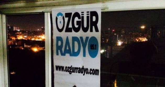 [DallaRete] L'ultima epurazione di Erdogan, radio e tv