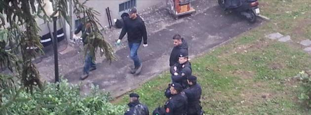 Sgombero in Turchino – Prosegue la guerra del decoro ai quartieri popolari