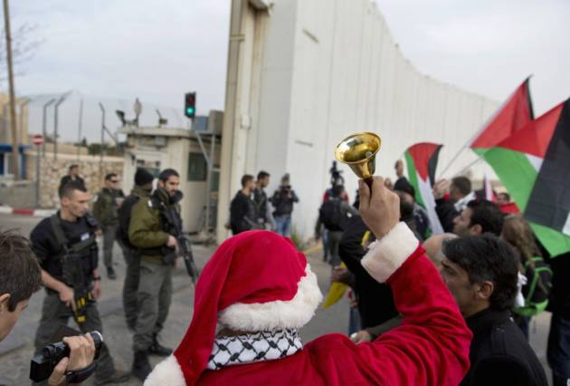 [DallaRete] Contro il «complotto di Obama» 618 nuove case a Gerusalemme est