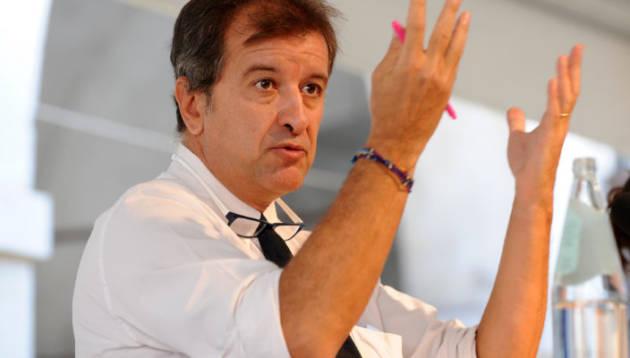 [DallaRete] Andrea Fumagalli Andrea Fumagalli. Jobs Act e Loi Travail: l'istituzionalizzazione della trappola della precarietà