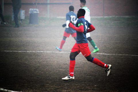 [DallaRete] Black Panthers FC: il calcio (ma non solo) ai tempi dell'Europa delle frontiere