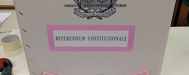 Referendum, quattro giorni dopo. Qualche considerazione