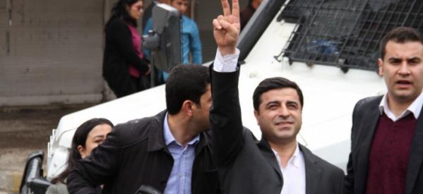 [DallaRete] Kurdistan – Demirtaş: la libertà vincerà