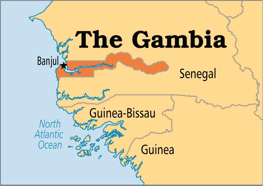 Gambia: rischio guerra civile