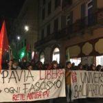 [DallaRete] Pavia – Comunicato in risposta alle denunce