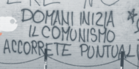 Conferenza di Roma sul Comunismo – un piccolo racconto fotografico