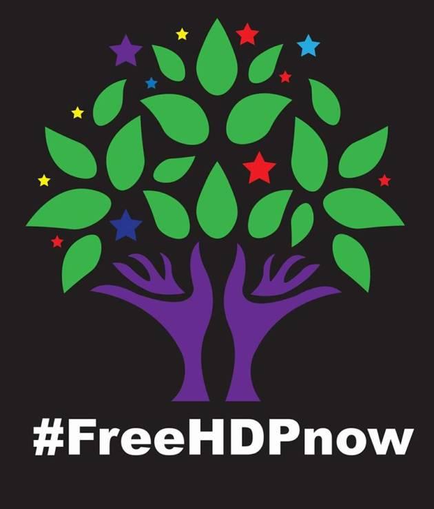 "Erdogan incarcera i parlamentari curdi e Facebook oscura la pagina ""HDP Italia"""