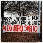 [DallaRete] Aldo Milani è fuori! Crolla il teorema contro il SiCobas