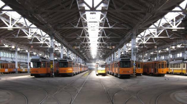 [DallaRete] Milano – Trasporti: rumors sulla rivoluzione dei numeri