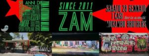 6 ANNI DI ZAM! I Casi live in acoustic e Mokambo Brothers@ZAM @ ZAM