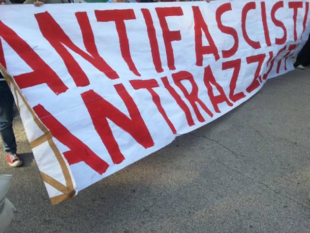 [DallaRete] Milano – Appello di Memoria Antifascista contro il corteo di Forza Nuova del 14 Gennaio