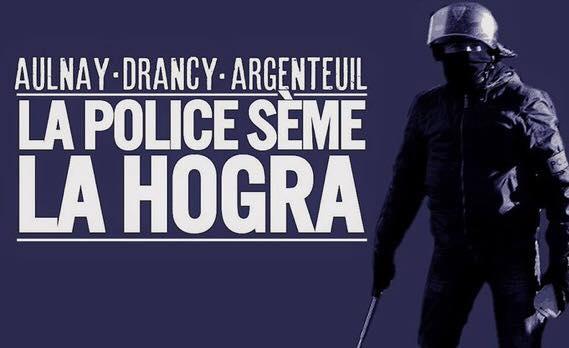 [DallaRete] Francia, poliziotti indagati per stupro