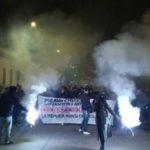 Milano – Manganellate agli antifascisti al Municipio 4