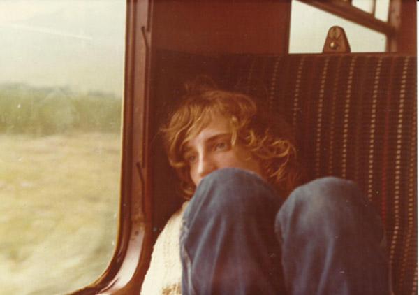 23 Febbraio 1986, 31 anni fa l'omicidio di Luca Rossi