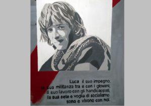 Le iniziative per il 31° anniversario dell'omicidio di Luca Rossi @ Milano