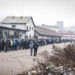 [DallaRete] Cani e manganelli, le violenze ungheresi contro i migranti