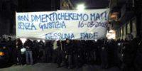 16 Marzo 2003 – L'omicidio di Dax e il massacro dell'Ospedale San Paolo