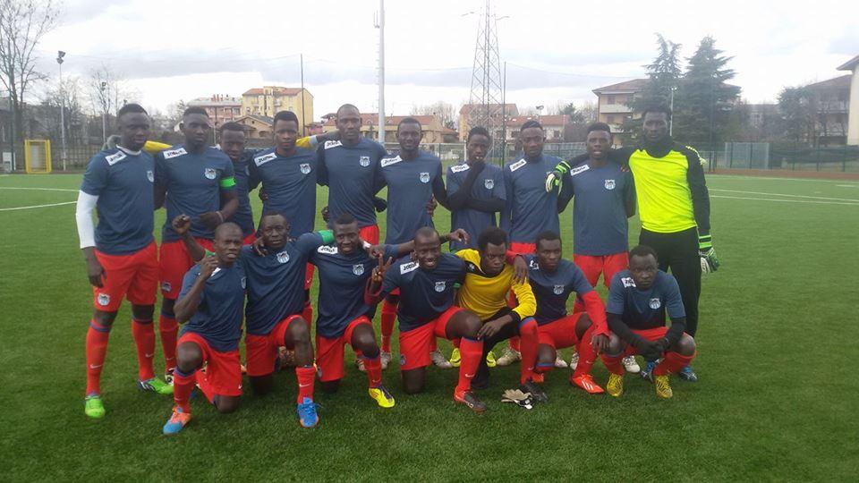 Calcio contro il razzismo: le Black Panthers di Milano