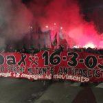 Milano – In corteo per Dax