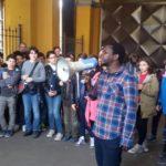 La Caserma Montello apre le porte – Una giornata importante