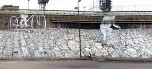 In bici contro il trasferimento di Città Studi @ Milano