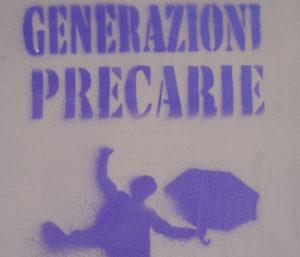Giovani-Precari