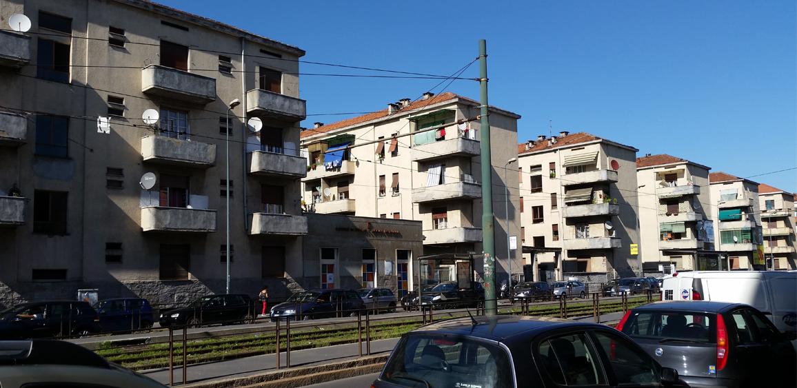 Gestione degli sfratti a Milano: una vergogna che non conosce limiti