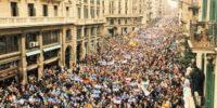 Appello per un 25 Aprile antirazzista – Nessuna persona è illegale